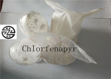 High Preventing Effect Biological Pest Control Acaricide Chlorfenapyr 98% TC