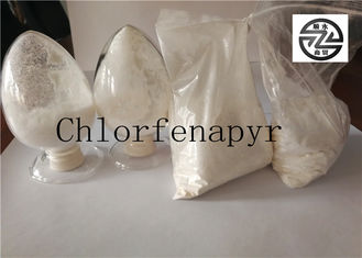 Off - White Powder Agriculture Insecticide High Purity 98% TC Chlorfenapyr